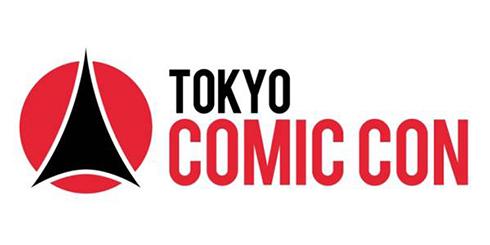 東京コミコン トムヒ