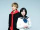 『4月の君、スピカ。』、福原遥と佐藤大樹のW主演で2019年春に実写映画化 制服姿のビジュアル解禁
