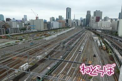 高輪ゲートウェイ 品川新駅 JR東日本 山手線