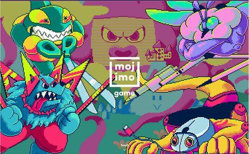 mojimo-game フォントワークス ゲーム 12書体 年間 4800円