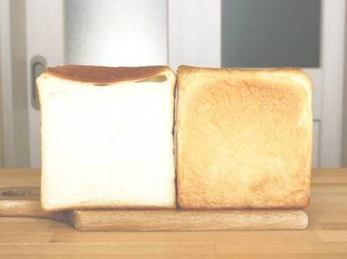 利の食パン