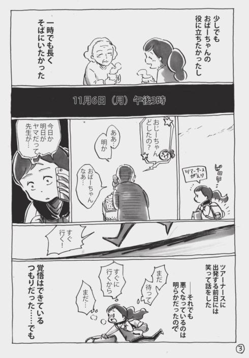 おばあちゃんへの手紙03