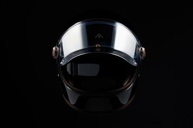 HUD搭載の専用ヘルメット