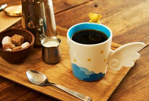 ケロちゃんマグカップ