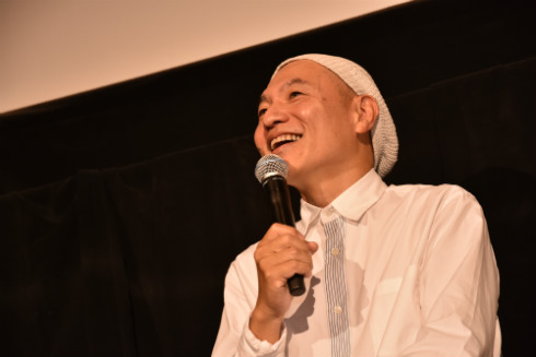 湯浅政明 アニメ きみと、波にのれたら 吉田玲子 大島ミチル 脚本 音楽 夜明け告げるルーのうた