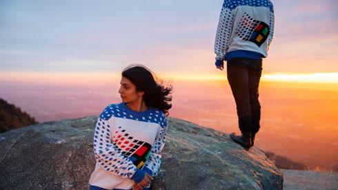 win95セーター