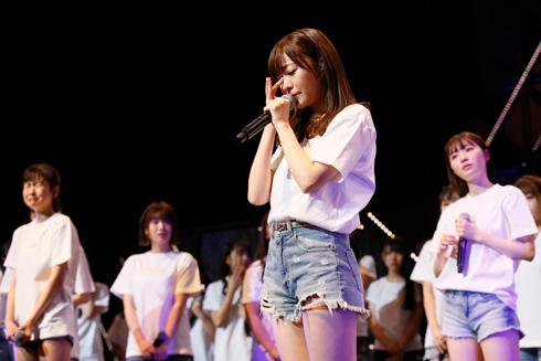 指原莉乃 卒業 HKT48 AKB48 コンサート 卒業公演