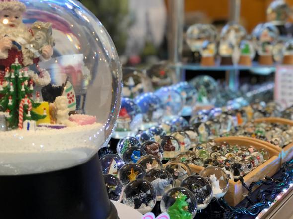 ロ横浜赤レンガ クリスマスマーケット