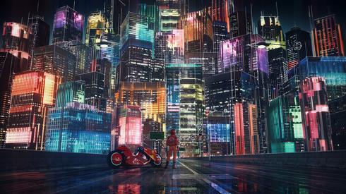 東京リボーン