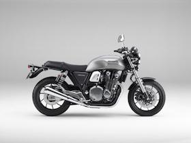 ホンダ バイク CB1100 リニューアル マイナーチェンジ
