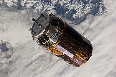 ISS補給機「こうのとり」(HTV)