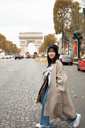 橋本環奈 写真集 アイドル 女優 NATUREL ナチュレル Instagram