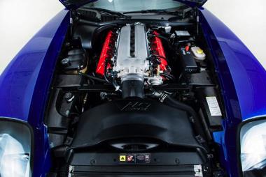 ドッジ ヴァイパー GTA バンシー 再現 カスタムカー