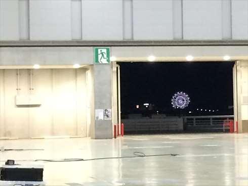 平成最後のコミケ 設営 0日目