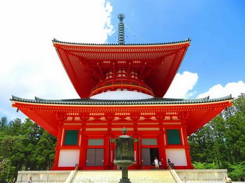 神社仏閣ランキング2位