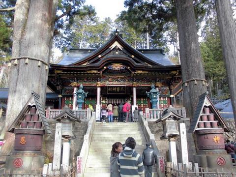 神社仏閣ランキング7位