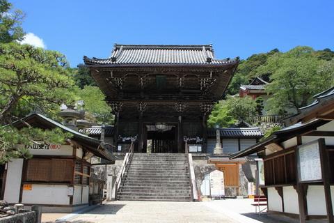 神社仏閣ランキング8位