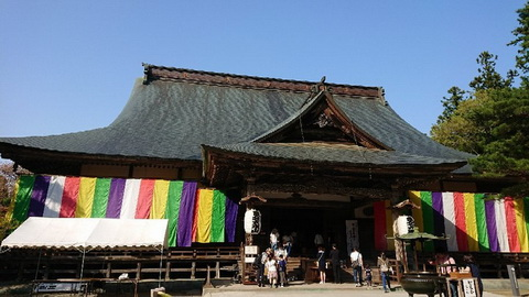 神社仏閣ランキング10位