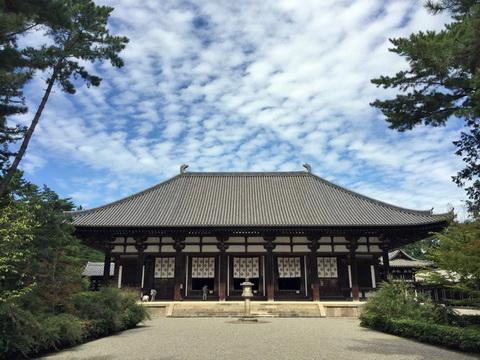 神社仏閣ランキング11位