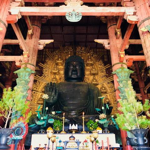 神社仏閣ランキング12位