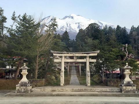 神社仏閣ランキング13位