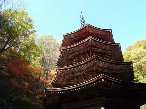 神社仏閣ランキング22位