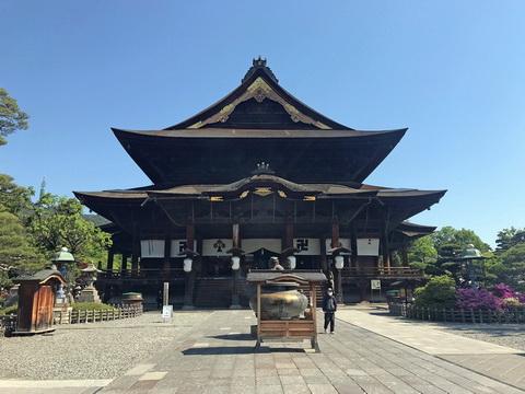 神社仏閣ランキング25位