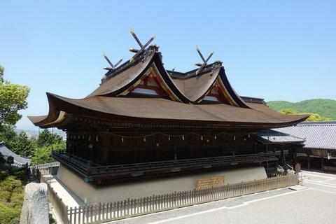 神社仏閣ランキング27位
