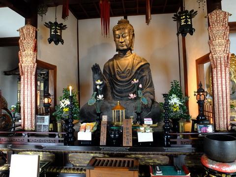 神社仏閣ランキング28位