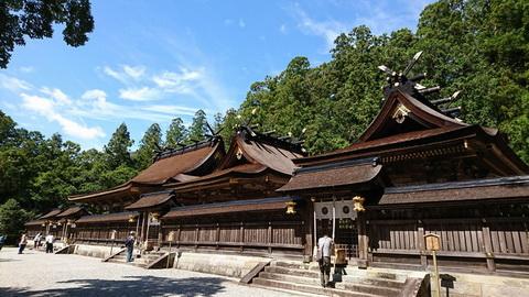 神社仏閣ランキング29位