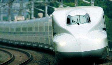 東海道新幹線・N700系