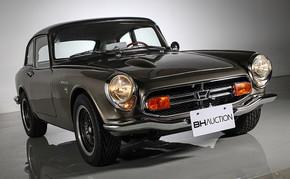 1968 HONDA S800 M COUPE