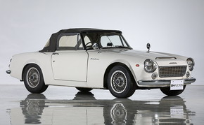 1964 DATSUN FAIRLADY 1500 (SP310)