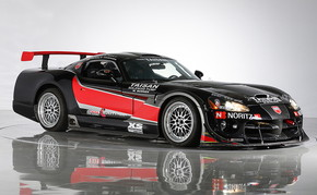 2003 DODGE VIPER COMPETITION COUPE(C40) FORMULA DRIFT USA VER.