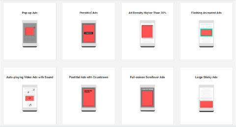 Chrome 広告 ブロック