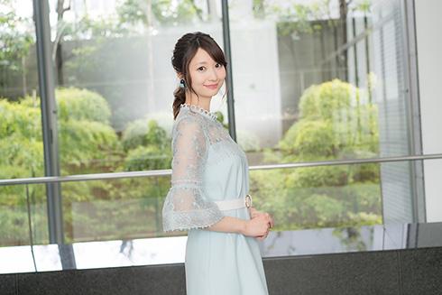戸松遥 結婚 入籍 一般男性 ソードアート・オンラインアスナ プリキュア 氷川いおな