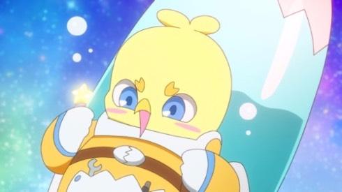 映画オリジナルキャラクター ミラクルライトの見習い職人・ピトン 小桜エツ子
