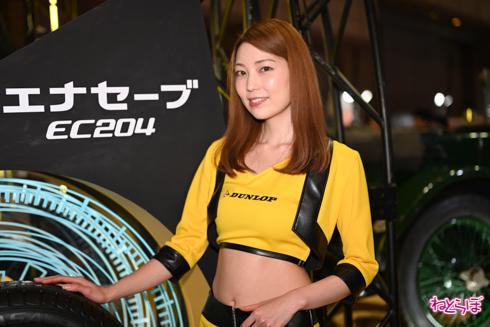 東京オートサロン2019 コンパニオン