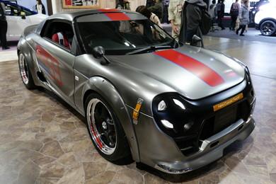 Modulo Neo Classic Racer