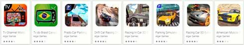 トレンドマイクロ アドウェア 偽アプリ Google Play 全画面広告 注意喚起