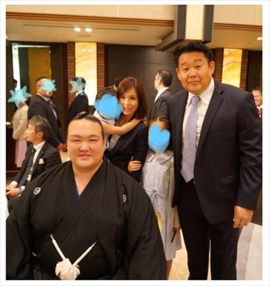 花田虎上 若乃花 横綱 日本人 稀勢の里 引退 成績