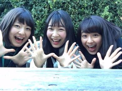 平祐奈 岡本夏美 おはガールちゅちゅちゅ 吉川日菜子 おはスタ ドラマ共演