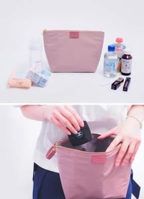 ミニバッグの使用例