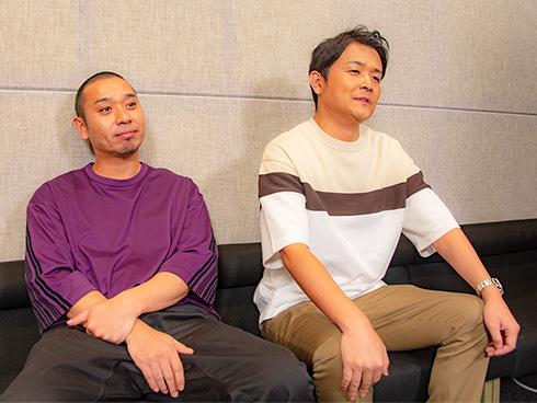 TAXi ダイヤモンド・ミッション 千鳥 吹き替え ノブ 大悟 伝説