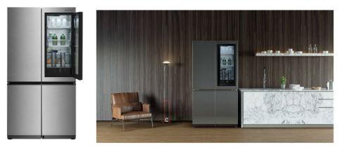 LG 冷蔵庫