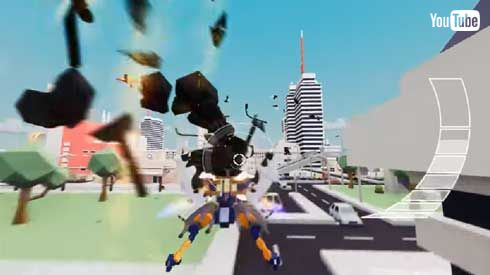 ごく普通のシカのゲーム DEEEER Simulator クラウドファンディング CAMPFIRE