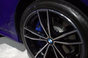 新型 BMW 3シリーズ 7代目 G20型