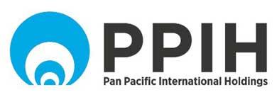 ドンキホーテホールディングス パン・パシフィック・インターナショナルホールディングス PPIH