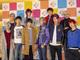 「秋組」「冬組」も見事に咲き誇る! 舞台「MANKAI STAGE『A3!』〜AUTUMN & WINTER 2019〜」囲み&ゲネプロ