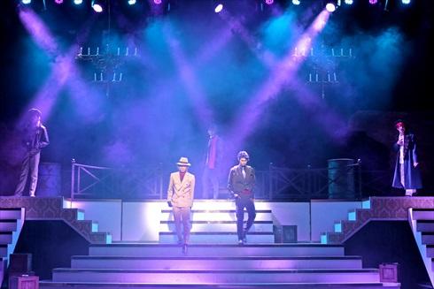 A3! エースリー エーステ 舞台 MANKAI STAGE『A3!』 摂津万里 月岡紬